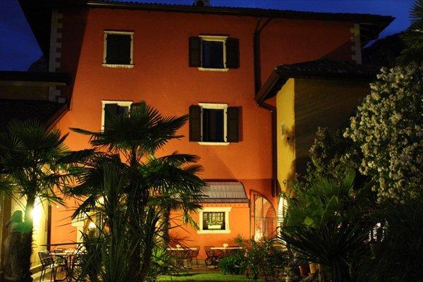 Residence Segattini - фото 23