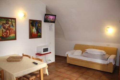 Residence Segattini - фото 7