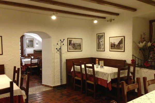 Appartamenti Villa Aranci - фото 10