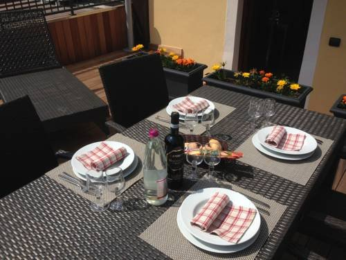 Appartamenti Villa Aranci - фото 14