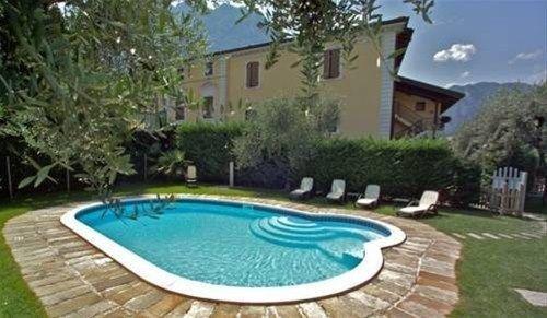 Appartamenti Villa Aranci - фото 20
