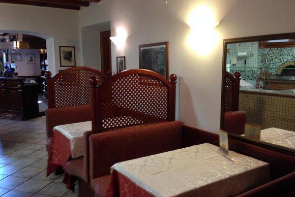 Appartamenti Villa Aranci - фото 4