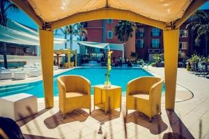 Grand Hotel Yachting Palace - фото 14