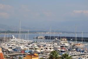 Grand Hotel Yachting Palace - фото 23