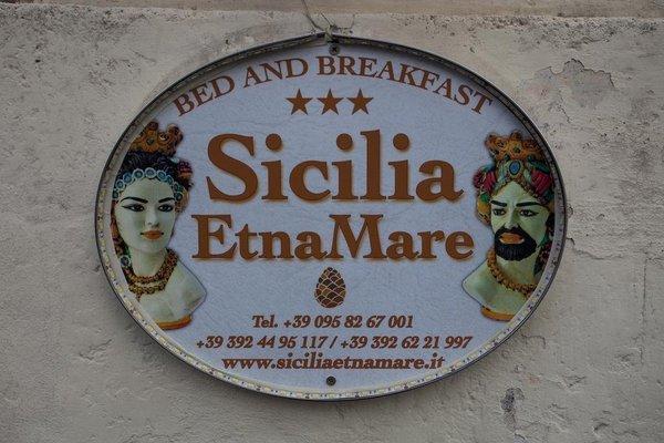 Sicilia Etna Mare - фото 20