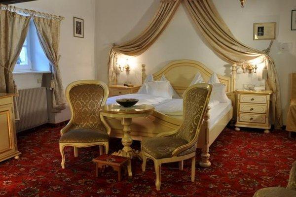 Hotel Ansitz Kandelburg - фото 50