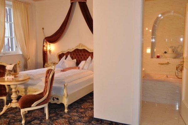 Hotel Ansitz Kandelburg - фото 1