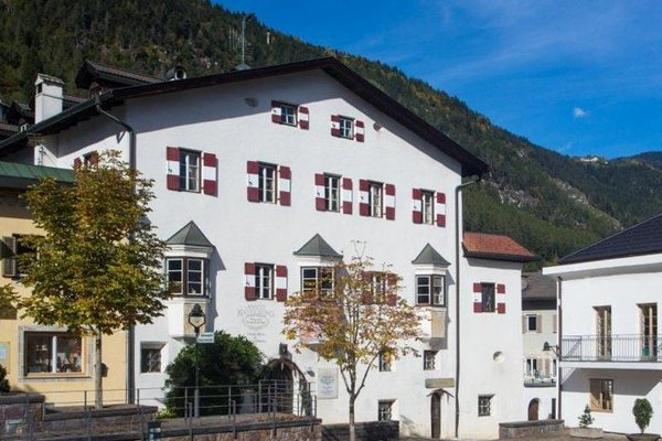 Hotel Ansitz Kandelburg - фото 15