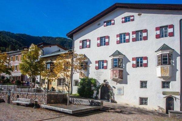 Hotel Ansitz Kandelburg - фото 17