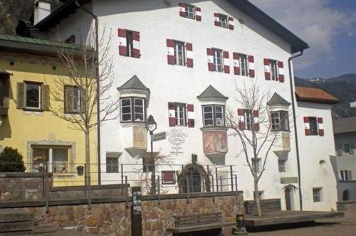 Hotel Ansitz Kandelburg - фото 18