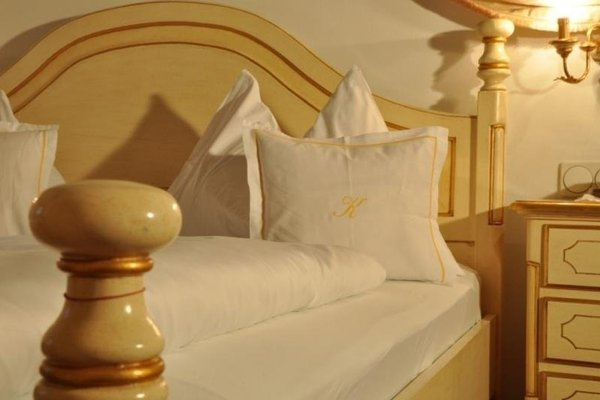 Hotel Ansitz Kandelburg - фото 2