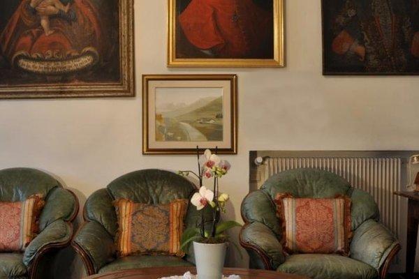 Hotel Ansitz Kandelburg - фото 4