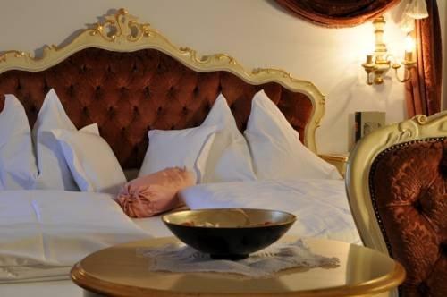 Hotel Ansitz Kandelburg - фото 5