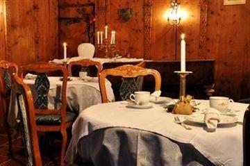 Hotel Ansitz Kandelburg - фото 7