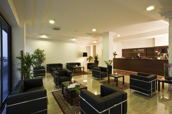 Alisei Palace Hotel - фото 5