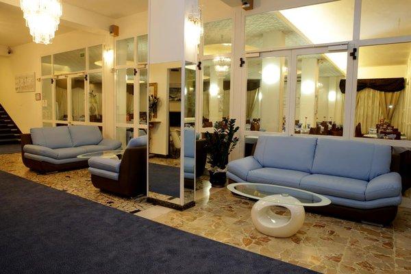 Hotel Jolie - фото 16
