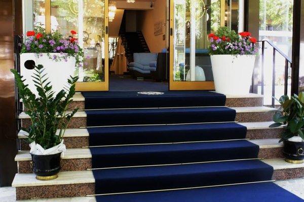 Hotel Jolie - фото 18