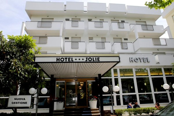 Hotel Jolie - фото 21