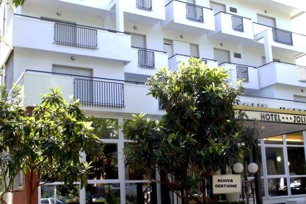 Hotel Jolie - фото 22