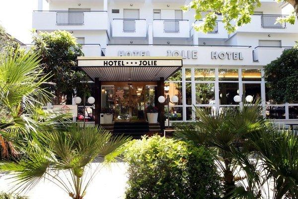 Hotel Jolie - фото 9