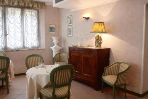 Hotel La Torre - фото 13
