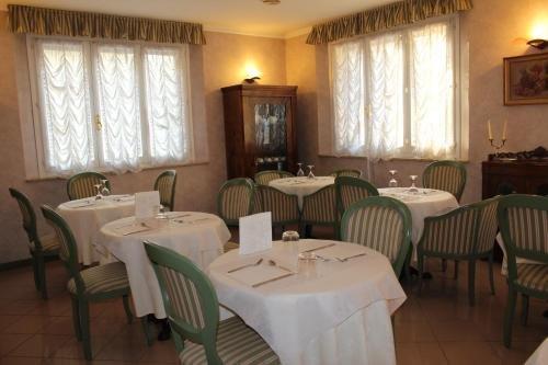 Hotel La Torre - фото 15