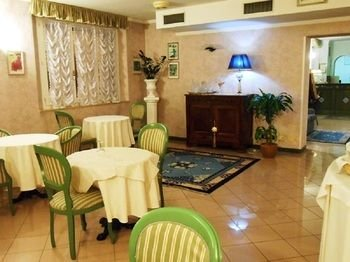 Hotel La Torre - фото 21