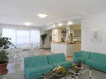 Hotel Ada - фото 7