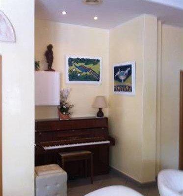 Hotel Villa dei Fiori - фото 1