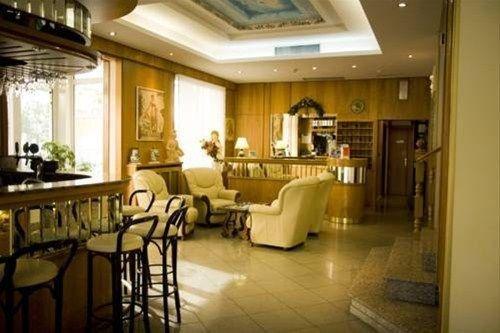 Hotel Villa dei Fiori - фото 11