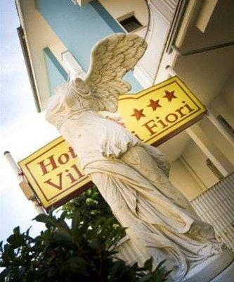 Hotel Villa dei Fiori - фото 14
