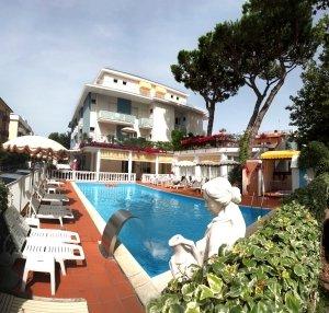 Hotel Villa dei Fiori - фото 20