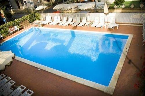 Hotel Villa dei Fiori - фото 22
