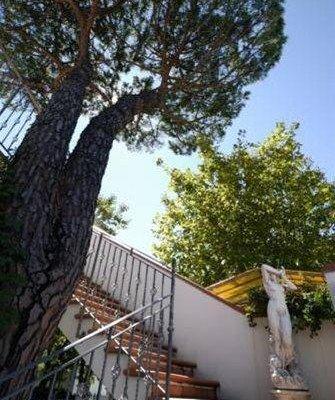 Hotel Villa dei Fiori - фото 23