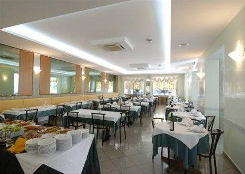 Hotel Villa dei Fiori - фото 6