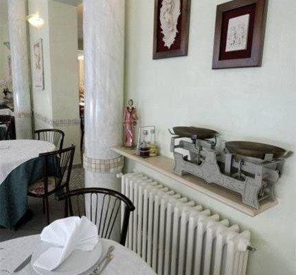 Hotel Villa dei Fiori - фото 9