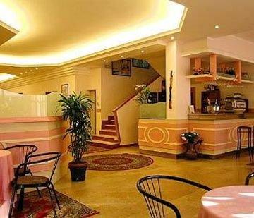 Romea Hotel - фото 17