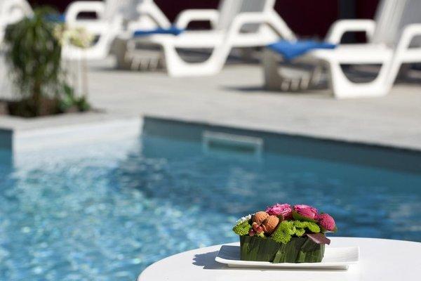 Hotel Bikini - фото 16