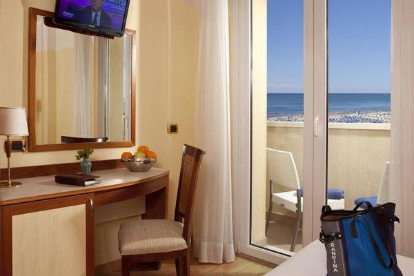 Hotel Bikini - фото 5