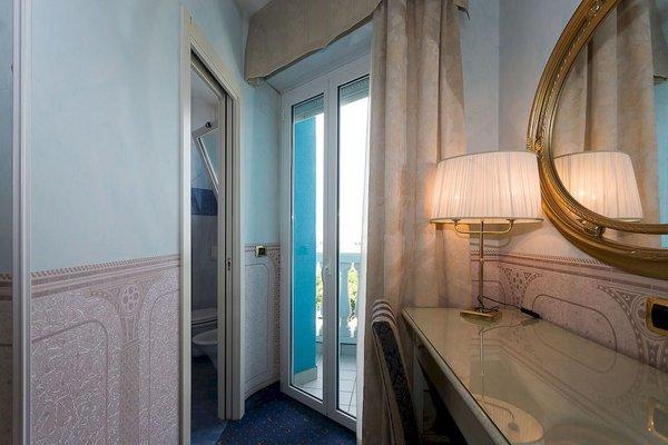 Hotel Baia Imperiale - фото 10
