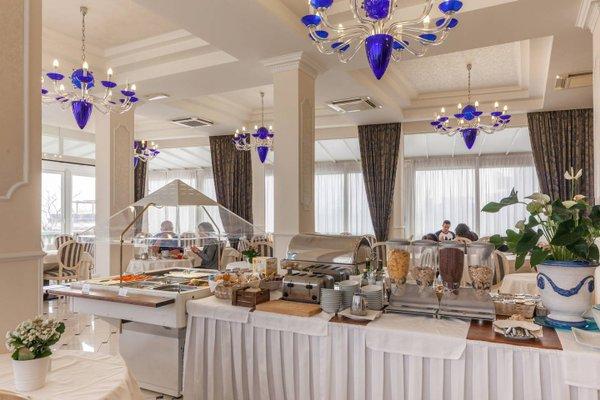 Hotel Baia Imperiale - фото 12