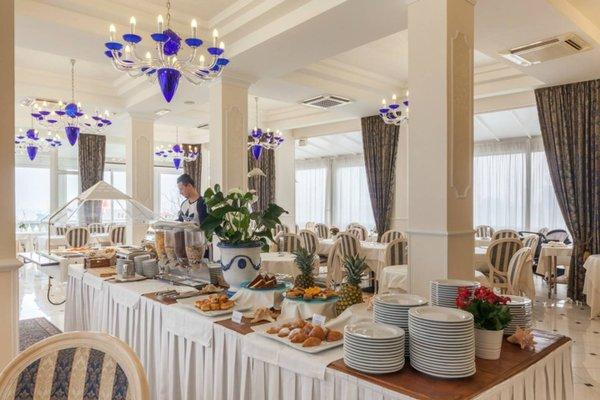 Hotel Baia Imperiale - фото 13