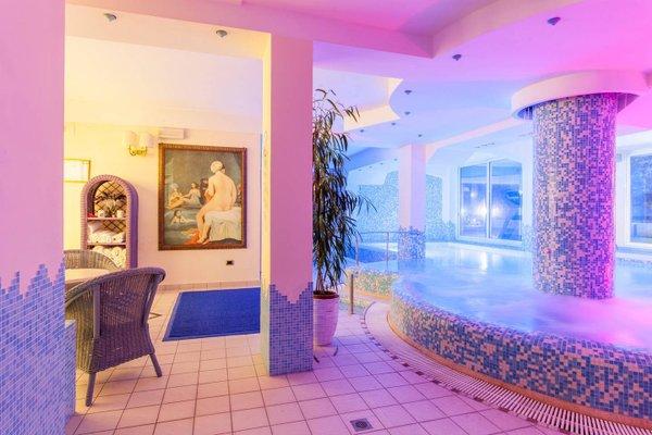 Hotel Baia Imperiale - фото 14