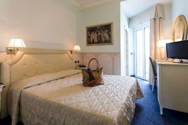 Hotel Baia Imperiale - фото 2