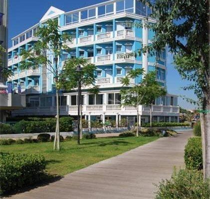 Hotel Baia Imperiale - фото 22