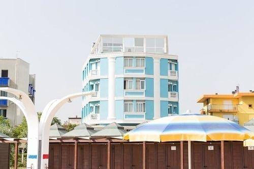 Hotel Baia Imperiale - фото 23