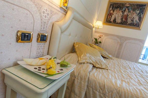 Hotel Baia Imperiale - фото 5