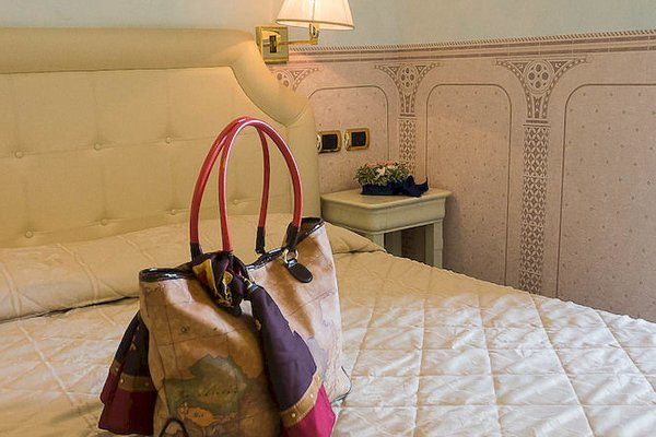 Hotel Baia Imperiale - фото 6