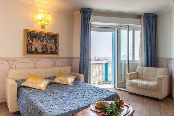 Hotel Baia Imperiale - фото 7