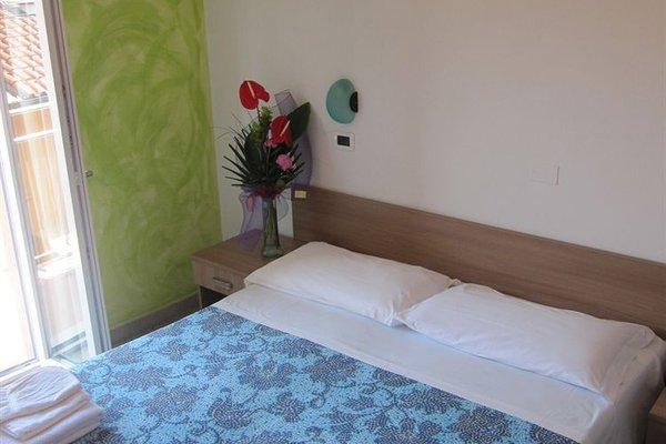 Hotel Villa Elia - фото 1